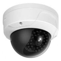 Cctv Ip Indoor Ir Infinity I-82, Resolution 3 Mega Pixel