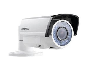 HD720P Turbo HD Outdoor Vari-focal IR Bullet Camera