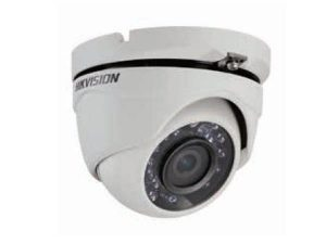 Hikvision Turbo Hd 720P Turret Camera