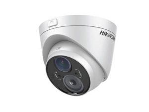 Hikvision HD720P Turbo HD Outdoor Vari-focal EXIR Turret Camera