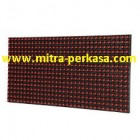 Panel Led Merah Outdoor P10