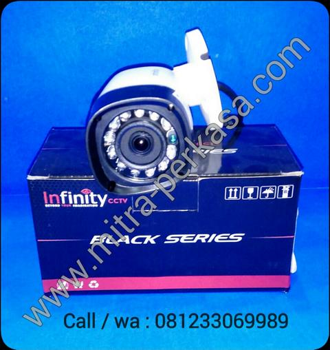 Cctv Infinity Blackseries Bs-22, 1Mp